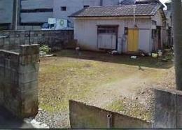 みかんハウス建設前に立っていた賃貸住宅