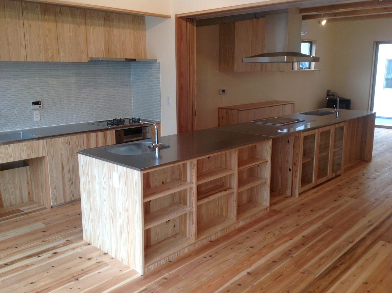 みかんのキッチン2